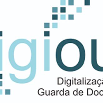 Digiout  Digitalização e Guarda
